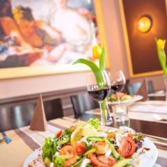 Café La Vie - Mittagstisch
