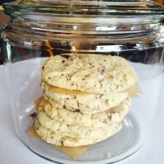 Café La Vie - selbstgebackende Kekse