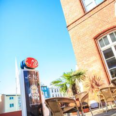 Café La Vie - Restaurant in Rostock